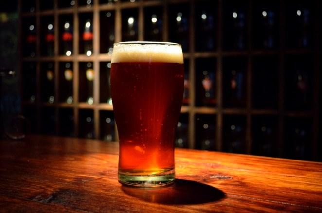 6. Con orgullo has visto a tu ciudad transformarse en (probablemente) el lugar con más cervecerías artesanales del país