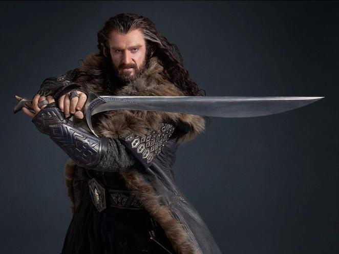 10. Thorin