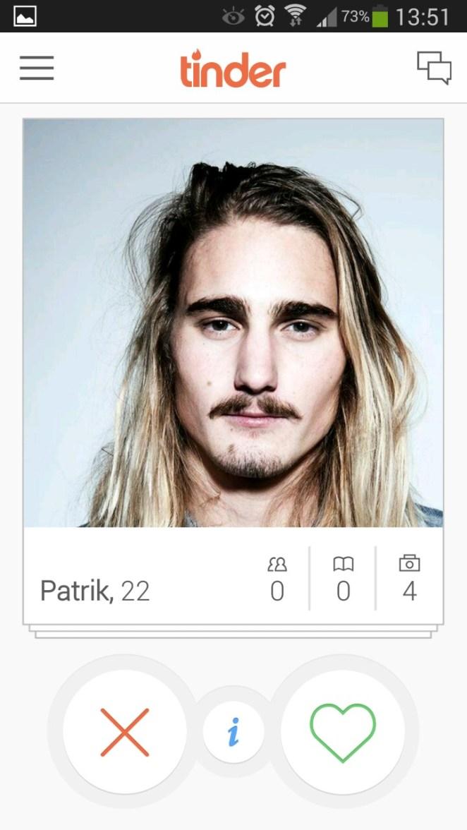 9. Patrik, 22.