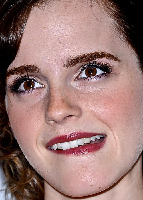 12. Emma Watson