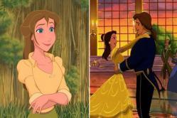 4. Jane es nieta de Bella.