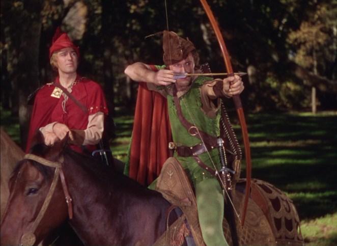 5. Robin Hood