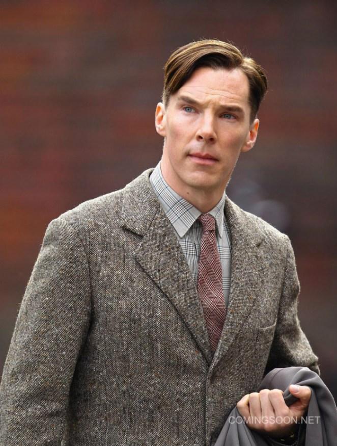 1. La personalidad de Alan Turing