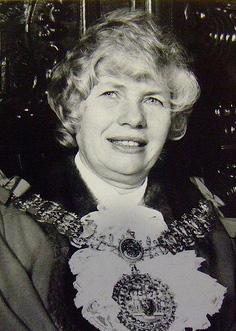 3. Joan Clarke