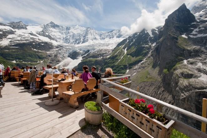 18. Lauterbrünnental, Suiza