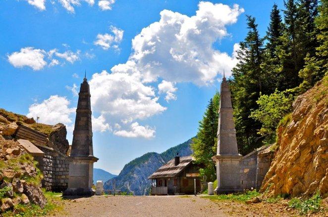 23. Loibl, Carinthia, Austria