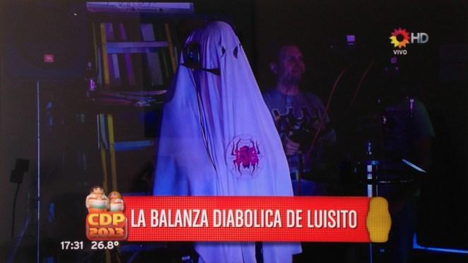 1. El fantasma de la BBBalanza.