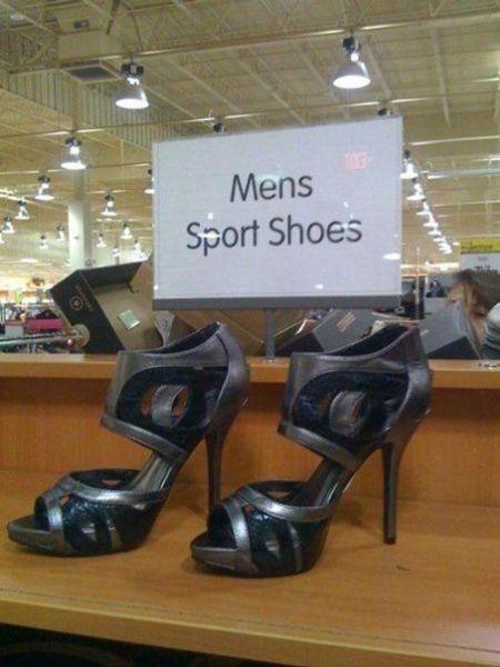 4. Zapatos de hombre deportivos, claro que si