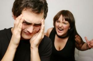 3. Mal temperamento