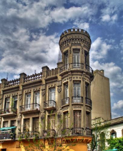 2. La Torre de los Duendes