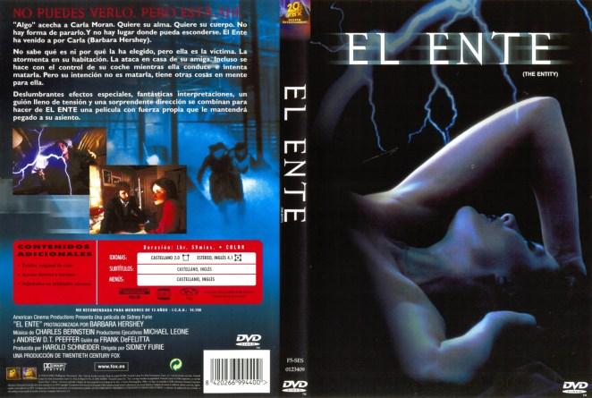 3. El Ente - 1982