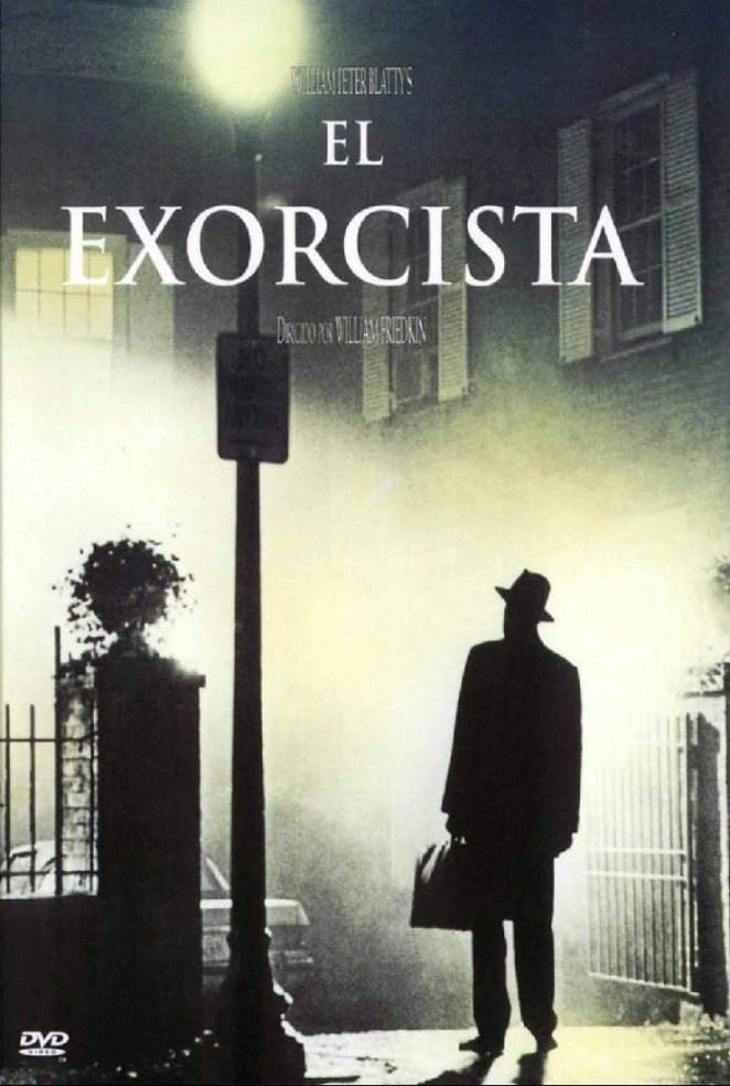 6. El Exorcista - 1973