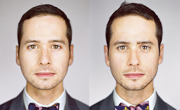 3. Gemelos separados pueden vivir vidas increíblemente similares