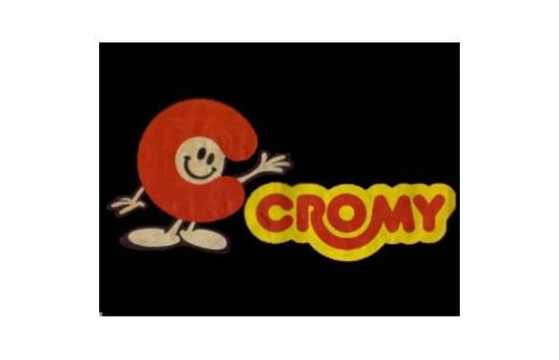 3. ¿Álbumes de figuritas? Los únicos que me interesaban eran los que hacía Cromy