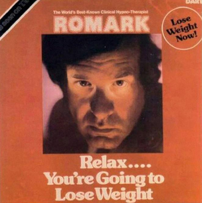 Romark - Relax... You