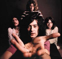 4. Led Zeppelin