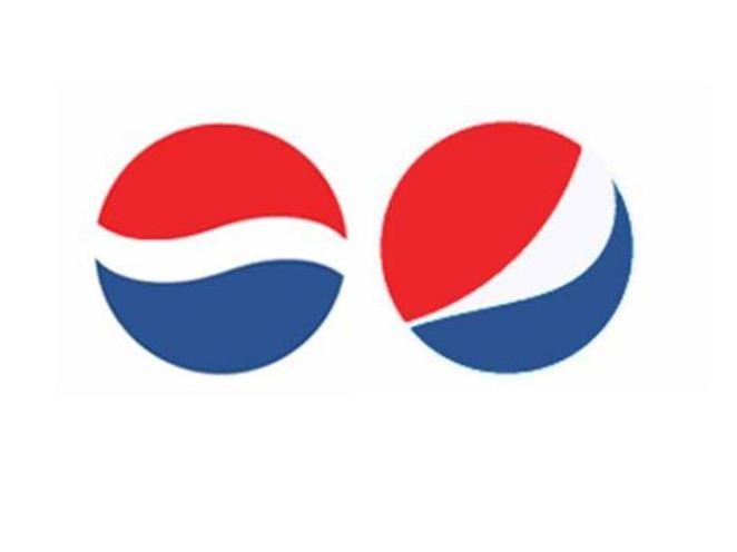 4. Pepsi.