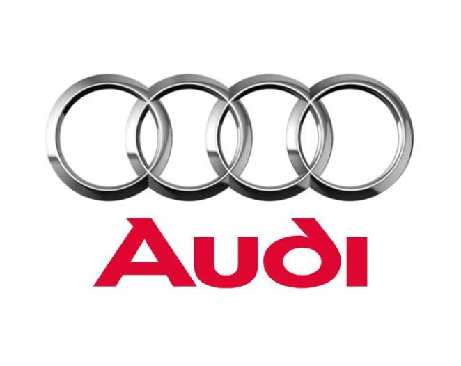 12. Audi.