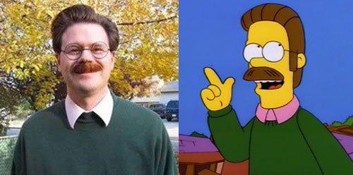 9. Ned Flanders