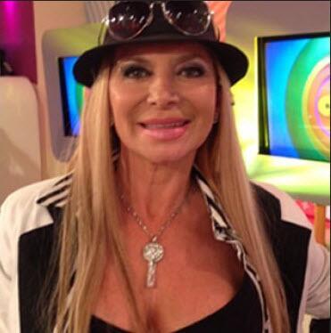 32. Yanina Zilly, ex Rompeportones. Manejó un Solo Empanadas. Hoy, quiere volver a la TV.
