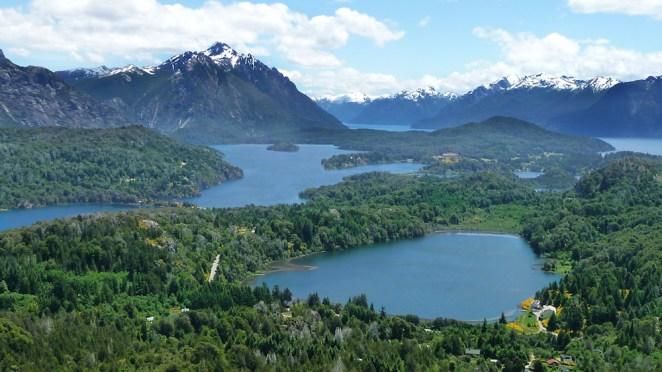 9. Bariloche, Argentina