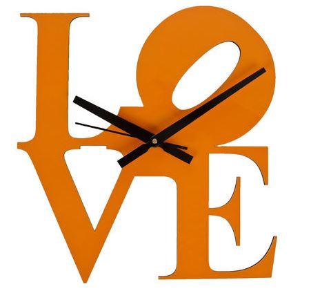 O este Reloj Naranja SO.DA Love, a 3