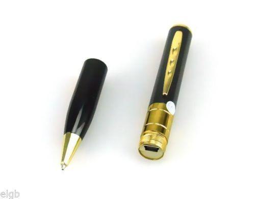 3. Lapicera grabadora