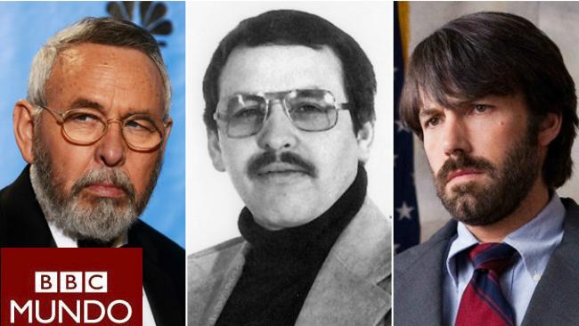 9. Usá el sentido común, con inteligencia, tal como lo hizo el genio de Tony Méndez (ex agente de la CIA), al ingresar a Irán.
