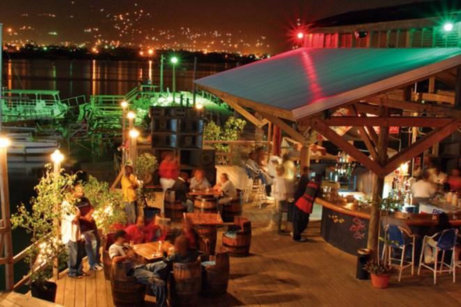 El Pier 1, el mejor viernes a la noche de tu vida