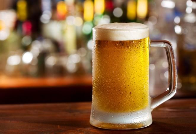 1. Cerveza
