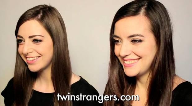 De no encontrar tu gemelo, podés esperar hasta que otros usuarios coincidan con tus rasgos faciales, o simplemente podés cambiarlos por si creés que pusiste alguno mal