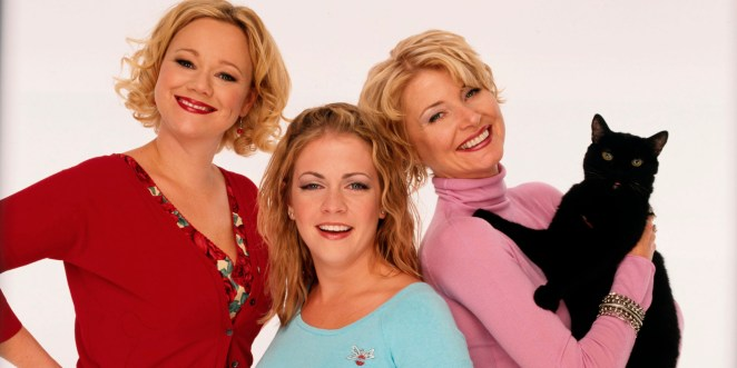 Resultado de imagen para sabrina the teenage witch
