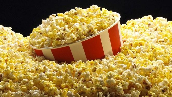 Resultado de imagen para popcorn