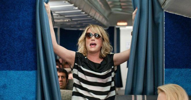 Resultado de imagen para drunk on a plane