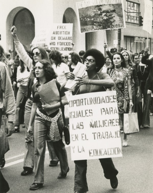Resultado de imagen para women demonstration equality vintage