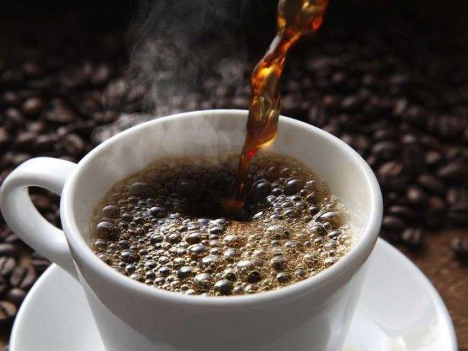 Coffee stunts your growth.