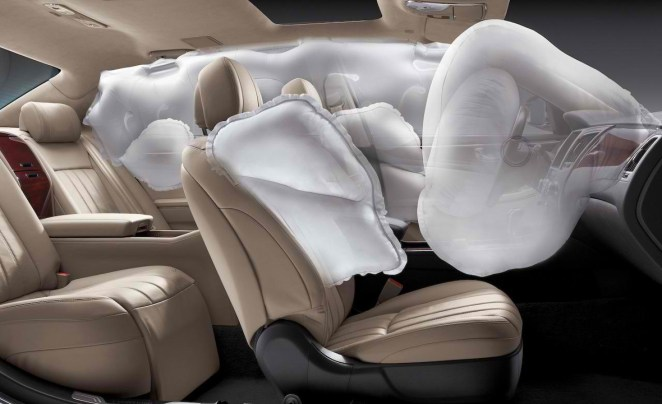 Resultado de imagen para airbags