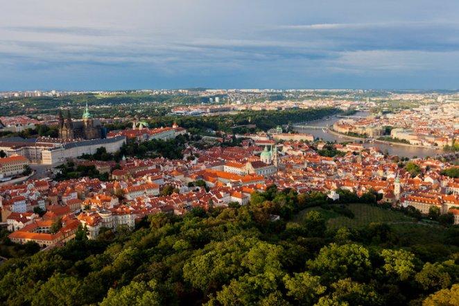 7. Prague, Czech Republic — £199.86 (2.11).