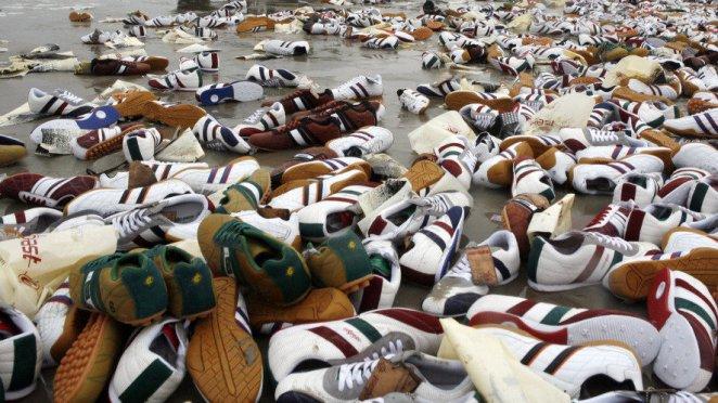 Resultado de imagen para shoes in Terschelling
