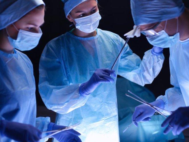 5. Surgeon