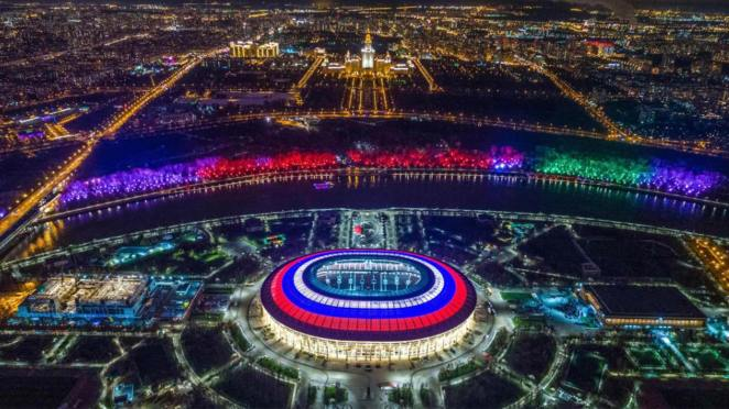Image result for russia stadiums