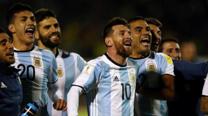 Image result for selección argentina