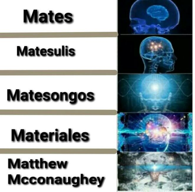 Resultado de imagen para meme cerebro