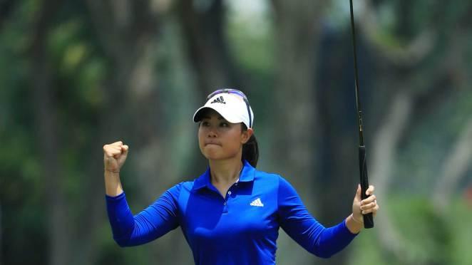 Resultado de imagen para female golf champions