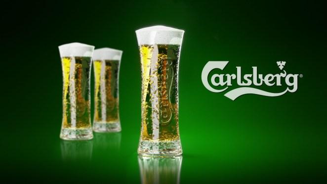 Resultado de imagen para carlsberg glass