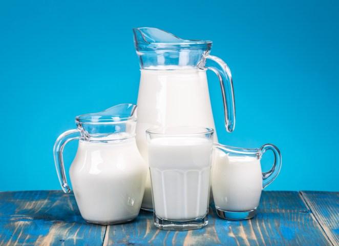 Resultado de imagen para leche