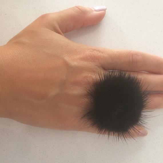 Resultado de imagen para anillos peludos