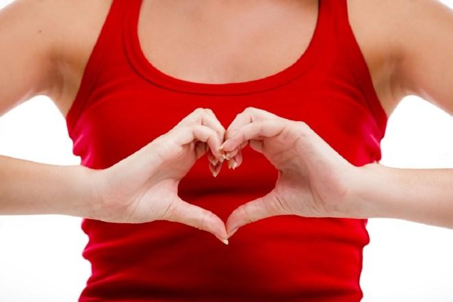 Resultado de imagen para corazón saludable