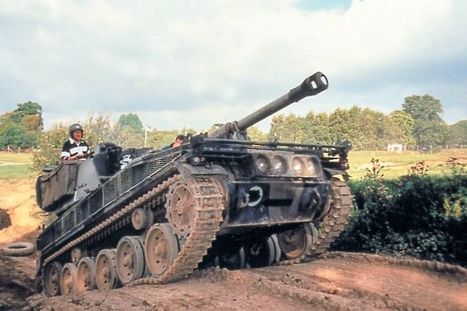 Resultado de imagen para tank