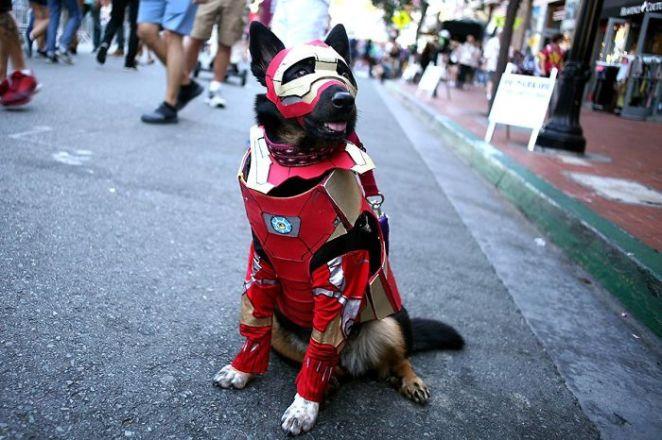 Iron Man, Marvel